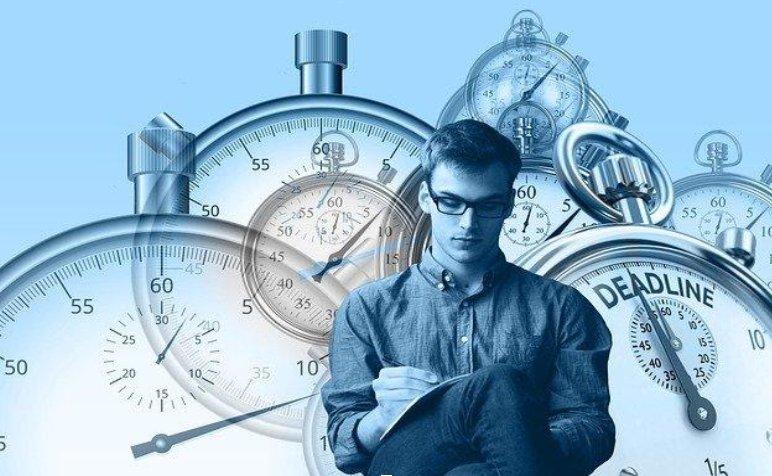 Timemanagement-sherpas peter vos